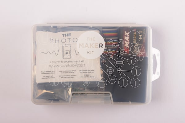 Photon Maker Kit